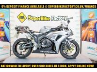 2007 07 HONDA CBR1000RR FIREBLADE 1000CC 0% DEPOSIT FINANCE AVAILABLE