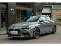 2019 Hyundai i30 2.0 T-GDi (275ps) N Performance Coupe Petrol Manual