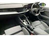 2021 Audi A3 Sportback S line 30 TDI 116 PS S tronic Auto Hatchback Diesel Auto