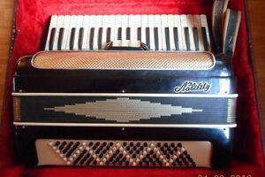 Accordion by Noble