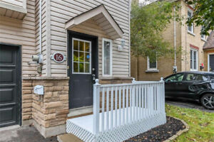 FREEHOLD East Mountain Townhouse