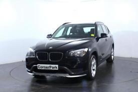 2014 BMW X1 XDRIVE18D SE ESTATE DIESEL