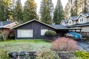 North Van Lovely Home, 4 Beds, 2 Baths, 1,948 sqft - OPEN HOUSE