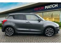 2019 Suzuki Swift SPORT BOOSTERJET Hatchback Petrol Manual