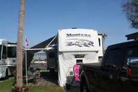 Montana 3465SA 37 ft