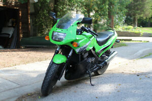 2006 Kawasaki Ninja 500R - Great Starter Bike - Great Price