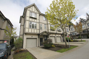 Beautiful Delta Townhouse For Sale