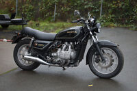 1983 GL1100 Standard - Resto mod - Excellent condition- REDUCED
