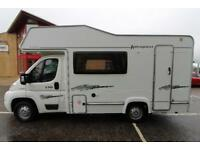 Elddis Autoquest 130 5 Berth Motorhome for sale