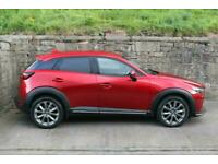 2019 Mazda CX-3 2.0 Sport Nav + 5dr Auto Hatchback Petrol Automatic