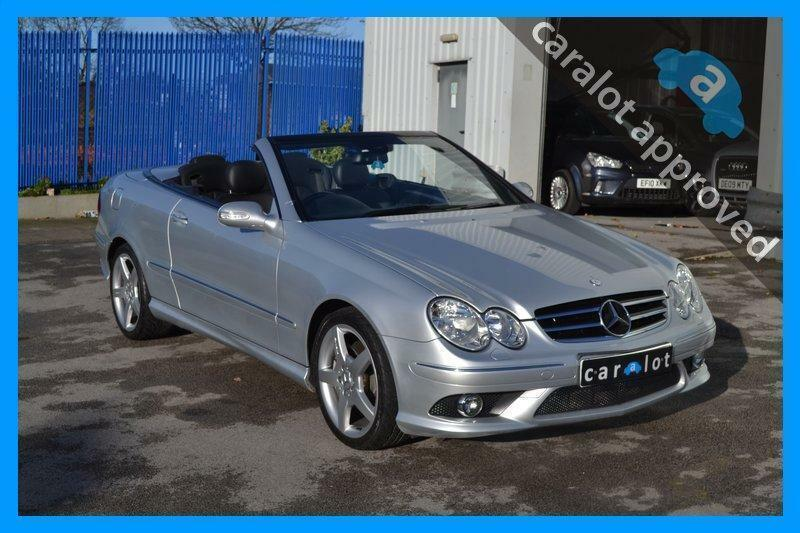 2007 mercedes benz clk 1 8 clk200 kompressor sport 2dr in spondon derbyshire gumtree. Black Bedroom Furniture Sets. Home Design Ideas