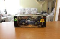 Maisto 1998 Mercedes Benz CLK GTR LM #12 Diecast Model Car
