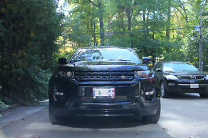 2013 Land Rover Range Rover Evoque Dynamic Black Pack LE