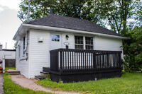 KINGSCOURT: Small bungalow with lots of renos!
