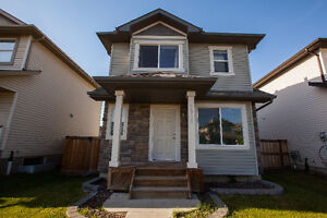 Open House - Spacious Home in South Terwillegar!