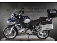2006 06 BMW R1200GS