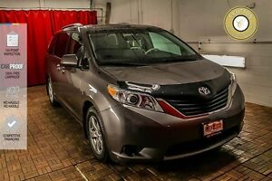 2013 Toyota Sienna LE 7-Pass 6A