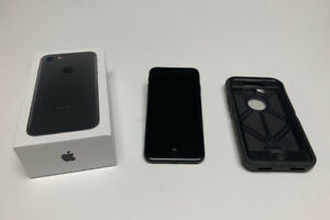 Super Apple  iPhone 7 Noire  128 GB