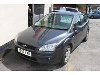 One Owner Ford Focus 1.6 STYLE Drives And Looks Superb