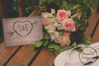 20% Off Any Multi-Service Wedding Booking!