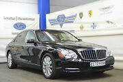 Maybach Maybach 57 S | NEUES MODELL | 630 PS | VOLLAUS.|