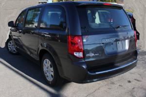 2017 Dodge Caravan value Package Minivan, Van