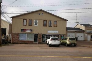 Retail Space for Lease on Belmont Street