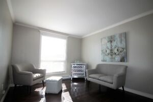 First Year Condo Fees Paid if offer accepted before April 1st!