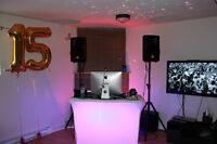 Pro DJ a Prix Imbatable 200$ 3/hr DJayMontreal.com 514-613-DJAY