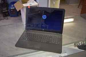 HP AMD E1 1.6GHz Dual-Core 4gb RAM 500gb HDD Laptop
