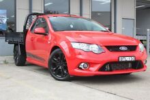 From $86 PER WEEK ON FINANCE* 2010 Ford Falcon Ute Blacktown Blacktown Area Preview
