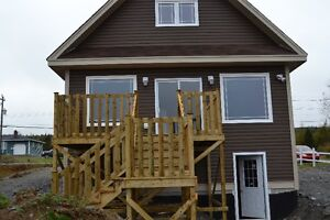 House for rent in Blaketown, close to Bull Arm and Long Harbour