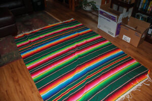Authentic Mexican Tapestries