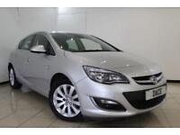 2014 64 VAUXHALL ASTRA 2.0 ELITE CDTI 5DR AUTOMATIC 163 BHP DIESEL