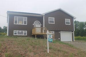 NEW CONSTRUCTION in great area-Hampton