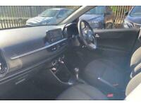 2018 Kia Picanto 1.25 2 5dr Auto Automatic Hatchback Petrol Automatic