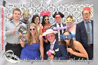 Wedding Season 2016 is OPEN for photo booth on the magnets now!