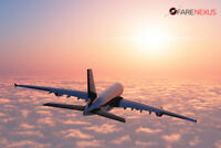 Cheap Flights Online | Compare Fares and Save Today | Farenexus