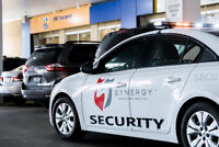 Mobile Supervisors & Security Guards