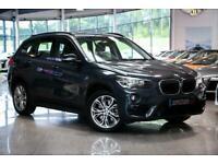 2017 BMW X1 2.0 20d Sport Auto xDrive (s/s) 5dr Estate Diesel Automatic