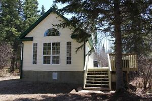 Beautiful 3 Bedroom Lakeview Property at Brightsand Lake