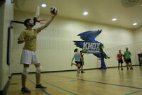 Bowmanville Rec Volleyball League
