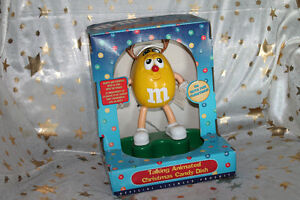 M&M collectibles new in box Kawartha Lakes Peterborough Area image 1