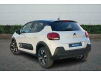 2021 Citroen C3 1.2 PureTech Shine Plus 5dr Hatchback Manual Hatchback Petrol Ma