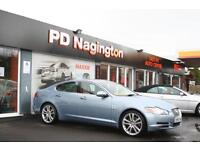 2009 JAGUAR XF 3.0d V6 S Premium Luxury Auto + 20 ALLOYS + FULL SERVICE HISTORY