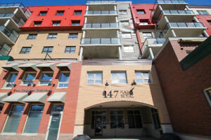 Want to see a corner, penthouse condo in St.Boniface?!