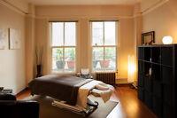 Seeking Registered & Certified Massage Therapist/Bodyworker