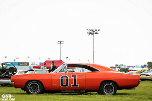 GENERAL LEE FOR RENT EVENTS OR PARTIES