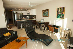 Large Furnished 1.5br Quayside River Suite! - $3,060 per 30 ni.