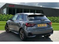 2020 Audi A1 Sportback S line Style Edition 35 TFSI 150 PS S tronic Semi Auto H
